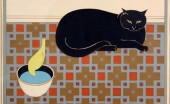 Will-Barnet-Cat-and-Canary